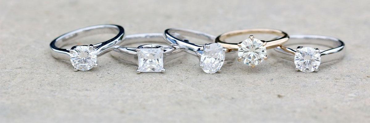 Joyas Diamantes